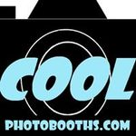 Cool Photo Booths profile image.