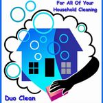 Duo Clean - Bideford House Cleaners profile image.