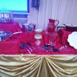 Lago Banquets profile image.