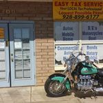 Easy Tax Service By Hal Fischer profile image.