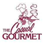 The Casual Gourmet profile image.