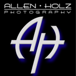 Allen Holz Photography profile image.