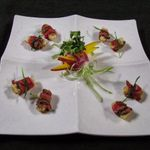Krave Colorado Catering profile image.