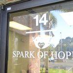 Spark of Hope profile image.