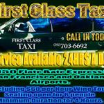 California Comfort transportation LLC profile image.