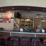 Bacco Trattoria & Mozzarella Bar profile image.
