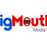 Bigmouth Media Inc. profile image.