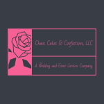 Chaos Cakes and Confections profile image.