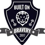 Built on Bravery profile image.