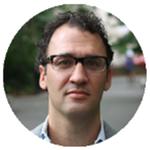 Erel Shvil, Ph.D Psychologist profile image.