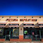 Pizzeria Napoletana logo