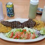 Micaela Peruvian Cuisine profile image.