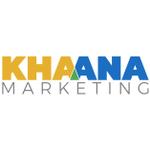 Khaana Marketing profile image.