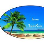 Journet Travel & Cruise Co profile image.
