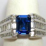 Unique Wedding Rings profile image.