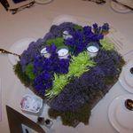 Fassler Florist & Event Designers profile image.