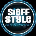 DJ SieffStyle Entertainment profile image.