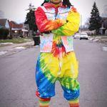 Smiley The Hip Hop Clown profile image.
