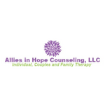 Allies in Hope Counseling profile image.