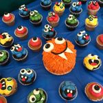 Happy Camper Cakes profile image.