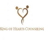 King of Hearts Counseling Center profile image.