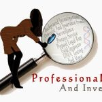 Professional Service and Investigations profile image.