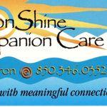 Sonshine Elder-Companion Care profile image.