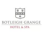 Botleigh Grange Hotel & Spa profile image.