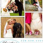 Christina Johnson Photography profile image.