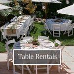 Amanda Williams Event Planners & Rentals profile image.