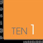 designTEN1 Interiors profile image.