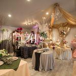 Chalet Floral & Events profile image.
