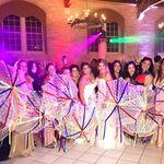 Events by Alejandrina profile image.