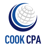 Cook CPA, LLC profile image.