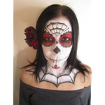 Face Painting By Erica profile image.