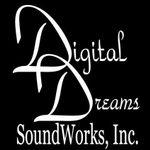 digital dream sound profile image.
