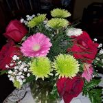 Jennie Linn Floral profile image.