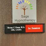 Sage Hypnotherapy profile image.