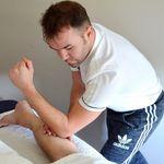 Perfect Motion - Sports Massage profile image.
