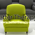 Better Therapy PLLC profile image.