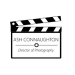 Ash Connaughton Film profile image.