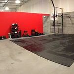Forge Fitness Home Of: CrossFit Chili profile image.