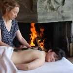 Carmel Massage profile image.