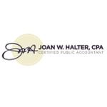 Joan W. Halter, CPA profile image.