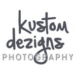 Kustom Dezigns Photography profile image.