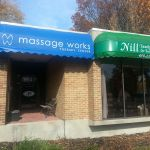Massage Works Therapy Center profile image.