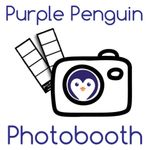 Purple Penguin Photo Booth profile image.