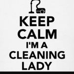 Cleaning Diva profile image.