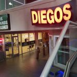 Diegos Mexican Food & Tequila Bar profile image.