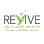 Revive Counseling & Wellness Center, PLLC profile image.